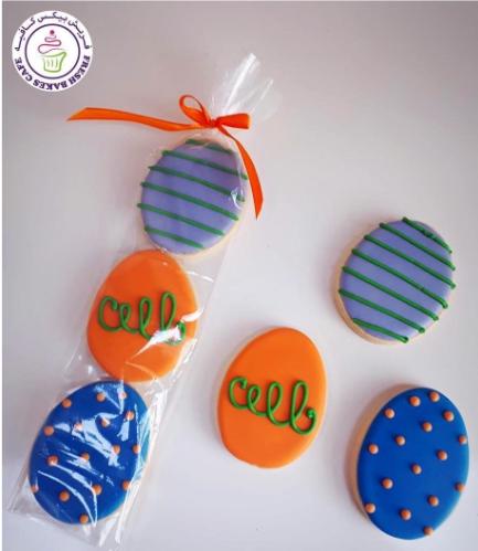 Cookies - Eggs - Minis 01