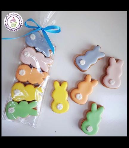 Cookies - Rabbits - Minis 03