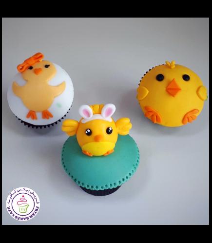 Cupcakes - Chicks 04