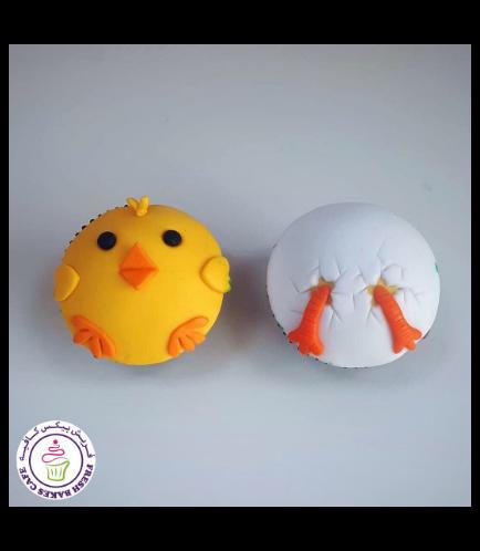 Cupcakes - Chicks 03