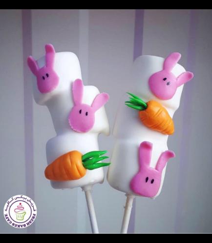 Easter Themed Marshmallow Pops 02