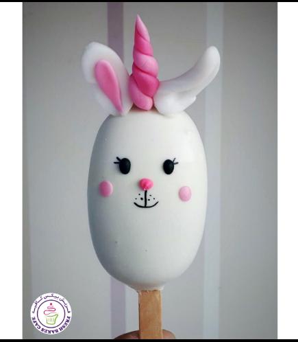 Easter Themed Popsicakes 02
