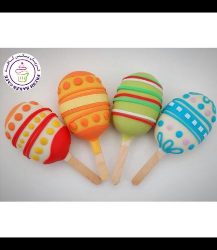 Popsicakes - Eggs 01