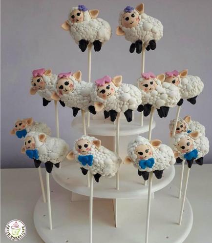 Eid Al Adha Themed Cake Pops 05