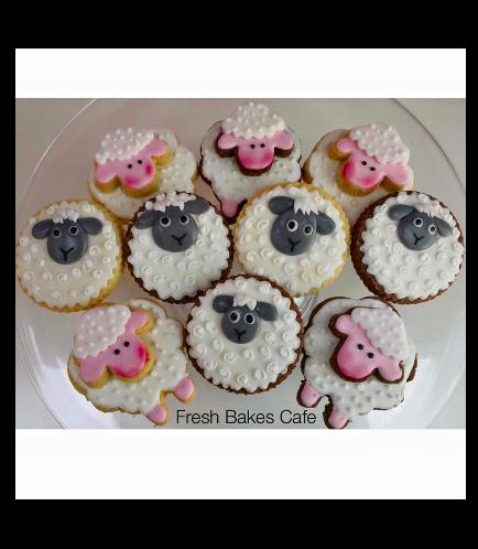 Eid Themed Cookies 2