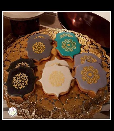 Eid Themed Cookies 7