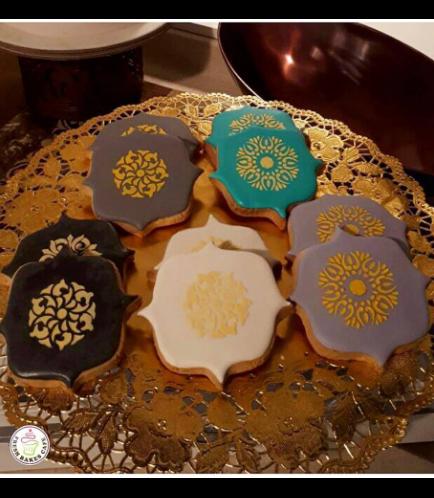 Eid Themed Cookies 02