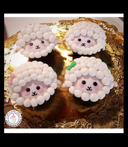 Eid Themed Cupcakes 15