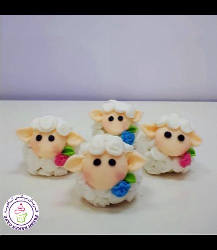 Eid Al Adha Themed Cake Pops w/o Sticks 03