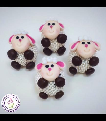 Eid Al Adha Themed Cake Pops w/o Sticks 04