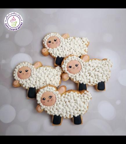 Cookies - Sheep - Body - Side 01