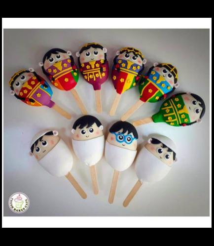 Children Themed Popsicakes 01a