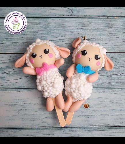 Popsicakes - Sheep 04