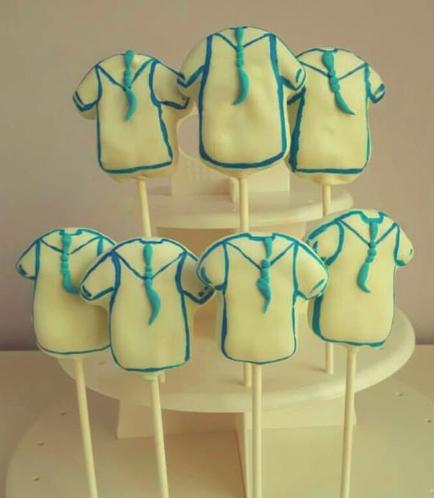 Eid Themed Cake Pops 9