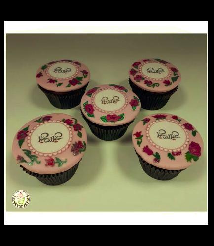 Eid Themed Cupcakes 9