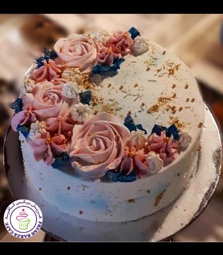 Cake - Flowers 10