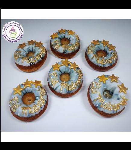 Eid Themed Donuts