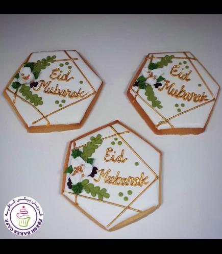 Eid Themed Cookies 06