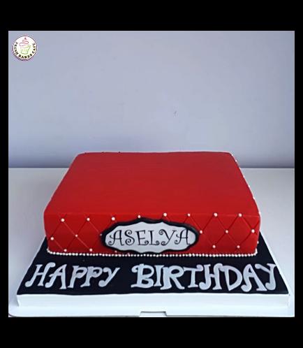 Cake - Simple Design 02