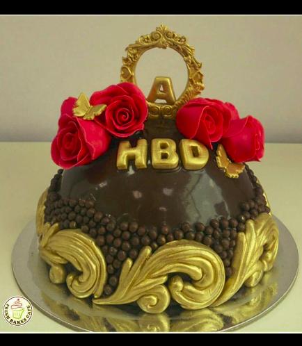 Cake 16