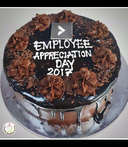 Cake - Employee Appreciation Day