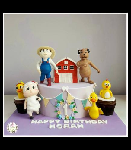 Cake - Farmees 02