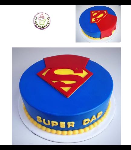 Cake - Super Dad 02a