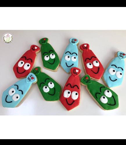 Cookies - Ties 01