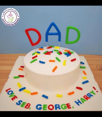 Cake - Dad