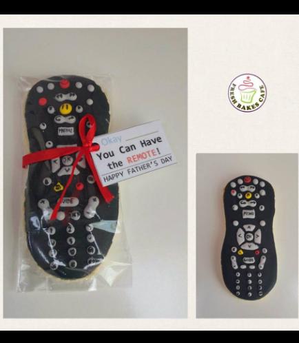 Cookies - Remote Control