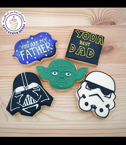 Cookies - Star Wars
