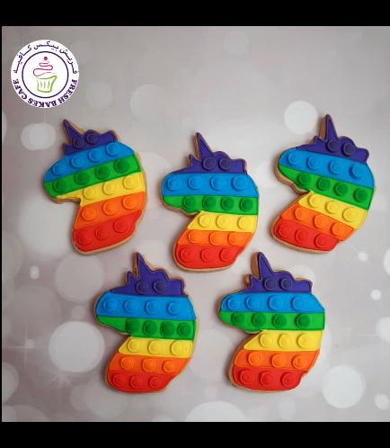 Cookies - Fidget Toy