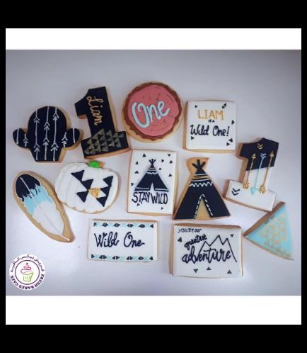 Cookies Set 01