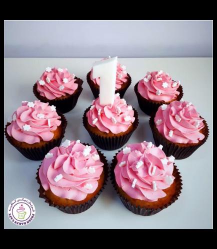 Cupcakes - Number 01 - 01