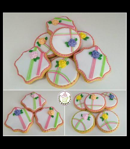 Cookies - Flowers 03