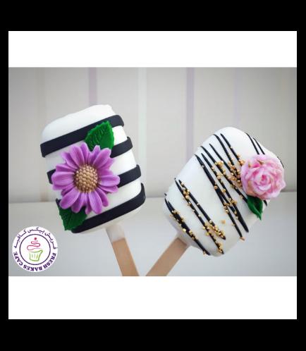 Popsicakes - Flowers