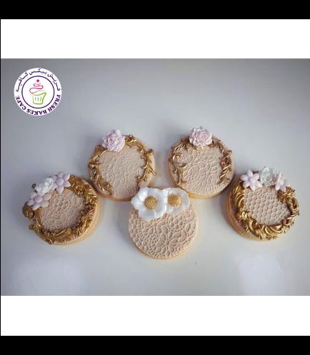 Cookies - Flowers 05