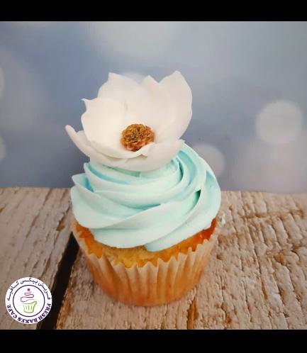 Cupcakes - Magnolia
