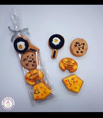 Cookies - Food Minis 01