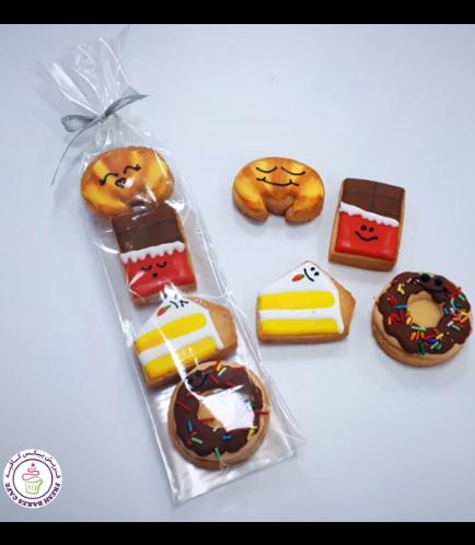 Cookies - Food Minis 02