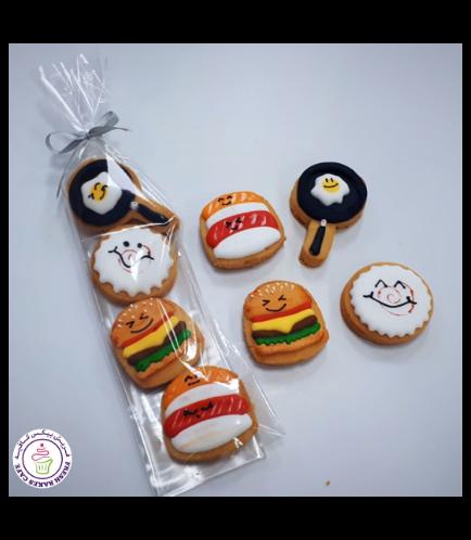Cookies - Food Minis 04