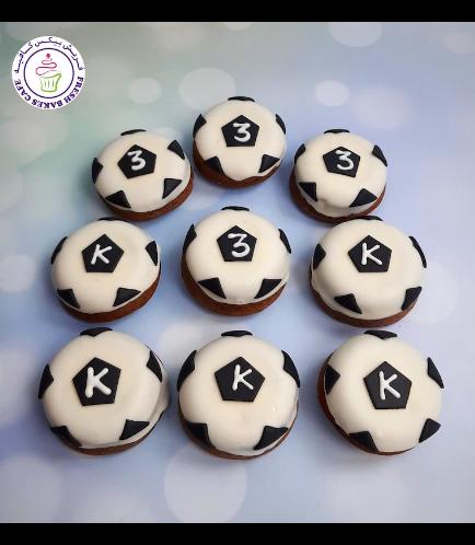 Football Themed Donuts 02