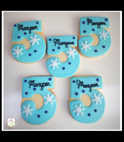 Cookies - Number 05