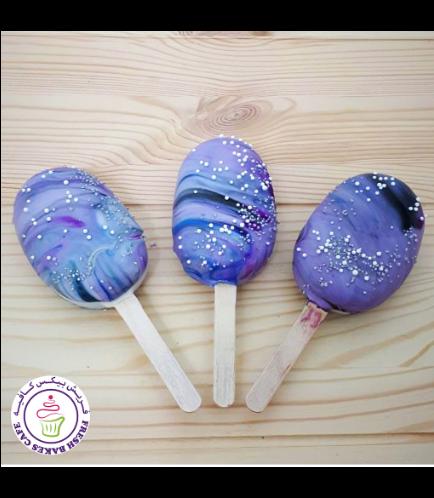 Popsicakes - Galaxy