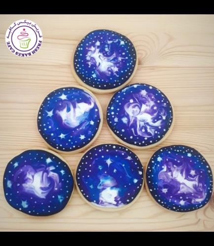 Cookies - Galaxy