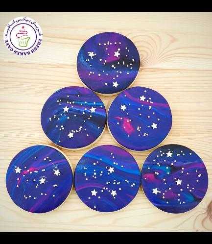 Cookies - Galaxy 02
