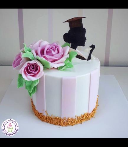 Cake - Roses 02