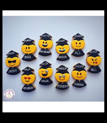 Cookies - Emoji 02