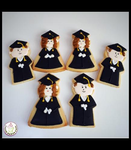 Cookies - Graduates 02