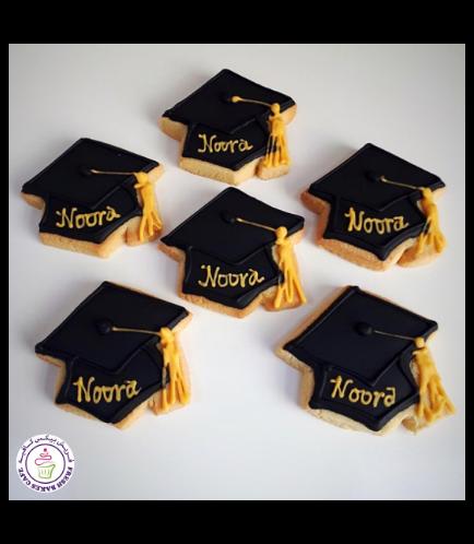 Graduation Themed Cookies 14